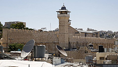 Q&A: What is the Hebron row?