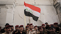 After Mosul and Raqqa fall, where will...