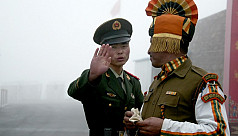 Infographic: India-China standoff in...