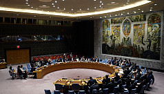 Russia, US duel at UN over North...
