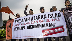 Indonesia inks decree to ban radical...