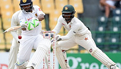 Sri Lanka pull off record chase to beat...