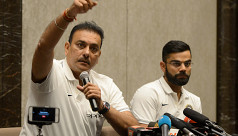 India skipper seeks smooth relations...