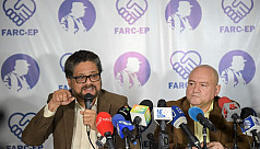 Colombia's Farc will launch as political...