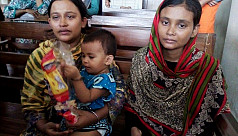 Baby sold by drug addict father in Chittagong...