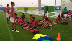 AFC U23 CHAMPIONSHIP QUALIFIERS 2018:...