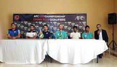 AFC U-23 Championship 2018 Qualifiers:...