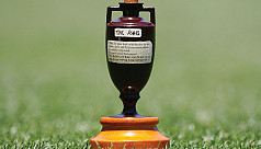 Ashes cricket series could be...