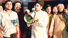 Ananta Jalil becomes a preacher