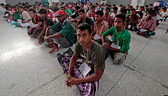 Where can the Rohingya go?