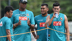 Pace bowling camp to start soon