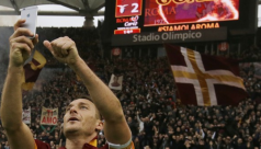 Totti appointed Roma director, ends...