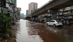 City corporations to maintain drainage...