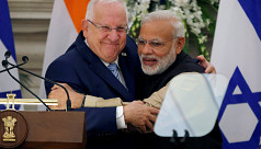 Narendra Modi set to become first Indian...