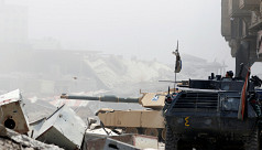 Major IS counterattack in Mosul pushes...