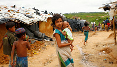 Miscreants using Rohingya camps as safe...