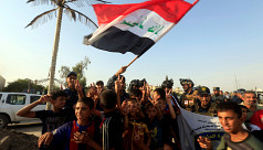 Iraq announces victory over Islamic...