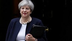 Doubts over Brexit mount as May marks...