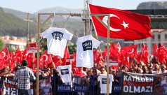 Turkey marks anniversary of failed coup...