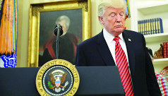 After six chaotic months, can Trump...