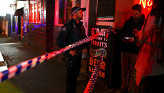 German police rule out terrorism after...