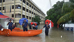 Chittagong police decide boats are the...