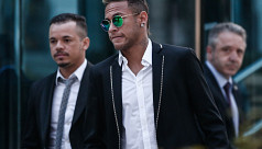 Neymar cleared in tax evasion case,...