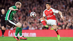 Unsettled Sanchez due back with Arsenal...