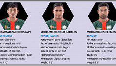 Top Bangladesh players overlooked for...