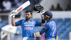 Kohli leads India to series win over...