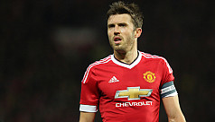 Carrick to retire at season's end, says...