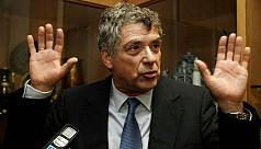 Fifa vice president Villar suspended...