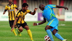 Abahani begin with exciting win as top-flight...