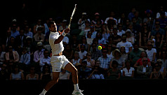 Highlights of Wimbledon sixth day: Federer,...