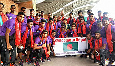 Ord: Bangladesh players expect defeat...