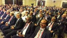 Six Bangladeshi VCs attend conference...
