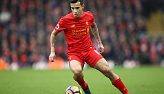 Coutinho looking to improve at Liverpool...