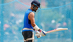 Kohli says India ready to negate Herath...