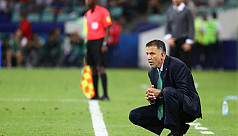 Mexico coach gets six-game FIFA