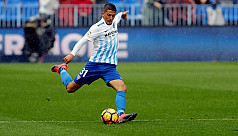 Malaga midfielder Fornals pays release...