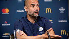 Guardiola: Man City summer spending...