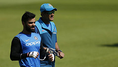 India to name head coach after Kohli...