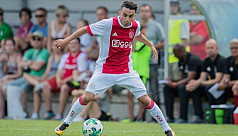 Ajax midfielder Nouri's brain damage...