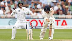 Vaughan slams appalling England for...