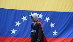 Venezuela opposition holds vote to rattle...