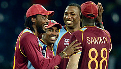 West Indies stars offered temporary...