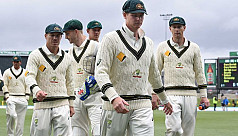 Aussie players reportedly mull Bangladesh...