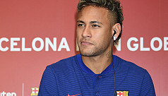 Picture this! Pensive Neymar stirs renewed...