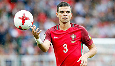 Pepe joins Besiktas after 10 years at...