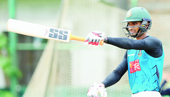 Mahmudullah completes 10 years in international...